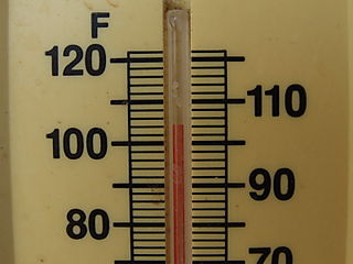 It's Hot!!